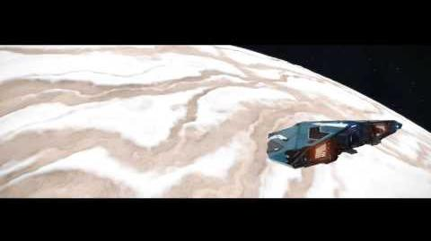 Don't Trifle a Cobra - Elite Dangerous Cobra MKIII