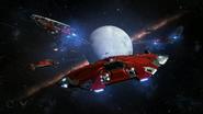 Beyond Squadrons