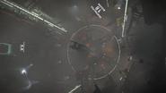 Obsidian Orbital repairing interior 1
