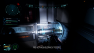 Reactor Regulator pre-alpha