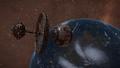 Explorer's Anchorage planetview
