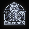Golconda Initiative Decal