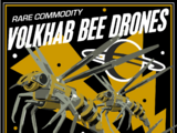 Volkhab Bee Drones