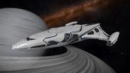 Imperial Cutter