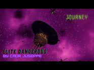 Elite Dangerous Journey