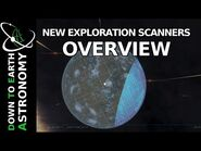 New Exploration mode (FSS) Overview - Elite- Dangerous Beta