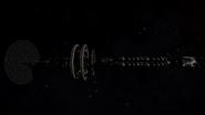 Generation Ship Achlys