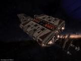 Корабль-носитель