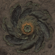 Cannon Thargoid Surface Site type5