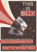 Billy Rebuy