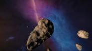 Asteroid Veil West