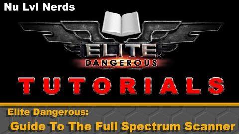 Full Spectrum System Scanner