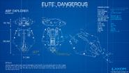 Asp Explorer-blueprint