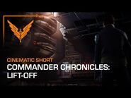 Commander Chronicles - Lift-Off