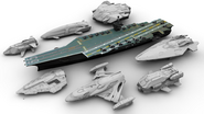 Elite-Dangerous-Ships-and-Aircraft-Carrier