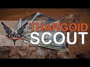 Elite Dangerous - Thargoid Scout-2