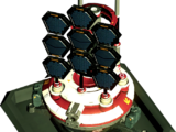 Сканер «инопланетянин»