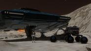 Odyssey Nervi 2 d