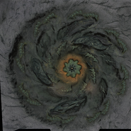Cannon Thargoid Surface Site type4