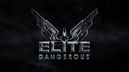 Elite Dangerous Splash Screen