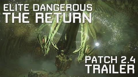 The Return (Elite Dangerous)