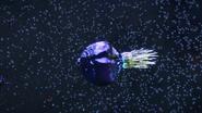 Globe Mollusc Croceum
