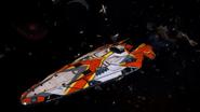 Rescue-One-Ship
