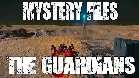 Elite Dangerous - Epic History of The Guardians