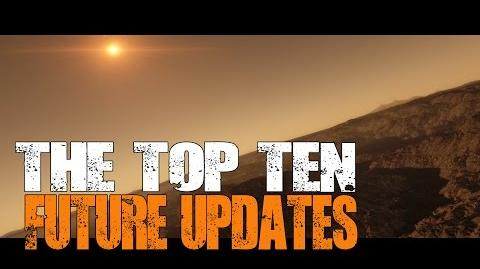 Elite Dangerous - Top 10 Future Updates and Expansions