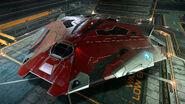 Cobra Mk4 базовая расцветка