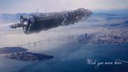 ED-Megaship-San-Francisco-Scale