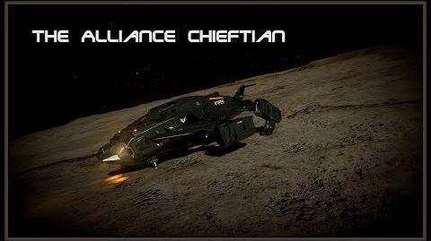The Alliance Chieftain (Unbiased Gameplay)