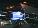 Plasma Accelerator
