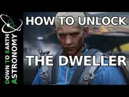 How to unlock The Dweller - Elite Dangerous