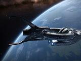 Линейный ударный крейсер класса «Majestic»