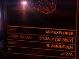 Jump range