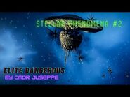 Elite Dangerous Stellar Phenomena -2