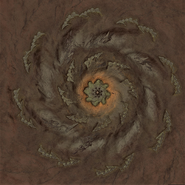 Cannon Thargoid Surface Site type0