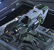 Wpn c3 shock cannon