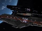 Линейный крейсер класса «Farragut»