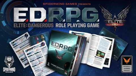 Interview with the Creators of Elite Dangerous RPG - Spider Mind Games