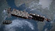The-Gnosis-Megaship