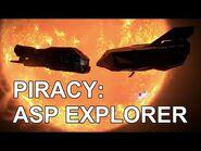 Elite Dangerous- Piracy - Asp Explorer Review