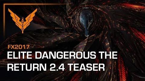 Elite Dangerous 2