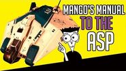 Mango's Manual to the Asp Explorer -Elite-Mango's Manual to the Asp Explorer