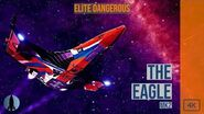 The Eagle Elite Dangerous