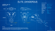 Viper Mk III-blueprint