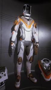 Комбинезон Artemis в магазинеPioneer Supplies