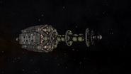 Корабль-ферма класса класса Amaethon MAC-129