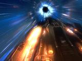超空間引擎